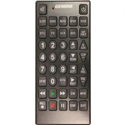 Zenith Giant 6-device Remote