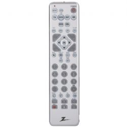 Zenith 6 Device Learn Remote