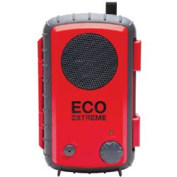 Ecoxgear Ecoextrem Spkr Cs Red