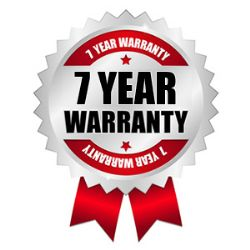 Repair Pro 7 Year Extended Lens Coverage Warranty (Under $9500.00 Value)