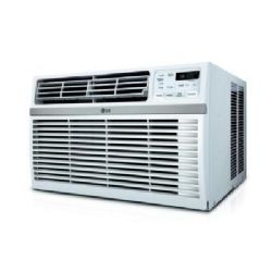LG LW8014ER 8,000 BTU Window Air Conditioner