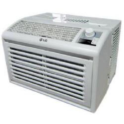 LG LW5012J 5000 BTU Mechanical Air Conditioner