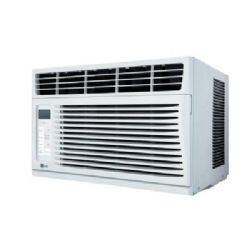 LG LW6015ER 6,000 BTU 115-Volt Window Air Conditioner
