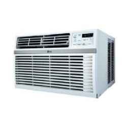 LG LW8015ER 8,000 BTU Window Air Conditioner