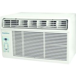Keystone KSTAW12A 12,000 BTU 115-Volt Window-Mounted Air Conditioner