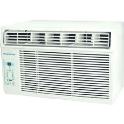 Keystone KSTAW12B 12,000 BTU 115-Volt Window Air Conditioner