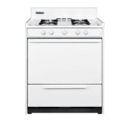 Summit WNM210P 30 inch Gas Range Oven