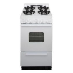 Premier BHK5X0OP 20 in. 2.42 Cu. ft. Gas Range Oven