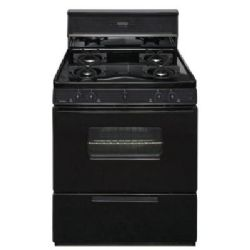 Premier SMK240BP 30 inch Freestanding Spark Ignition Gas Range Oven
