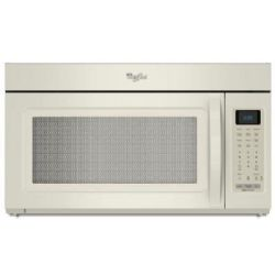 Whirlpool WMH32519CT 1.9 Cu. ft. Over-the-Range Microwave Oven