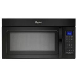 Whirlpool WMH32519CB 1.9 Cu. ft. Over-the-Range Microwave Oven