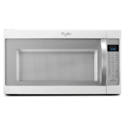 Whirlpool - WMH53520CH 2.0 Cu. ft. Over-the-Range Microwave Oven