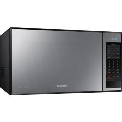Samsung -MG14H3020CM 1.4 Cu. Ft. Countertop Microwave