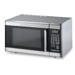 Cuisinart - CMW-100 1.1 Cu. Ft. Counter-Top Microwave