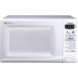 Daewoo -DW-KOR-860A Touch Control 0.9 Cu. Ft. Compact Microwave