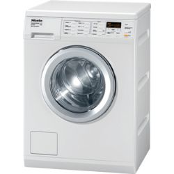 Miele W3038 Standard Capacity Front Load Washer