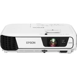 Epson - EX3240 SVGA 3LCD Projector