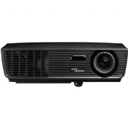 Optoma Dx326 Prtble 3d  Projector