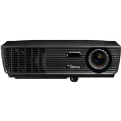Optoma H180x 3d Projector