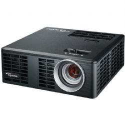 Optoma Dlp Ml750 Mobile Led  Projector