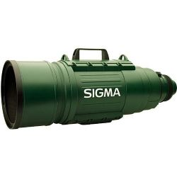 Sigma 200-500mm f/2.8 EX DG APO IF Autofocus Lens for Canon