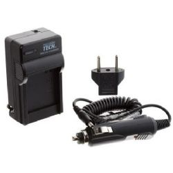 Precision AC/DC Overnight Battery Charger