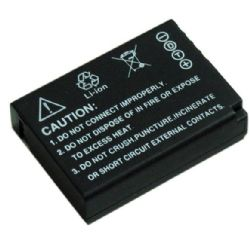 Lithium BCE-10 Rechargeable Battery (700Mah)