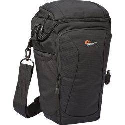 Lowepro Toploader Pro 75 AW II Holster Bag for DSLR
