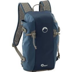 Lowepro Flipside Sport 10L AW Daypack (Blue/Light Gray)