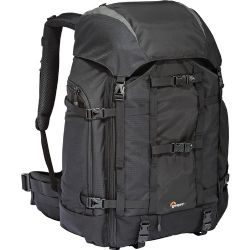 Lowepro Pro Trekker 450 AW Camera and Laptop Backpack (Black)