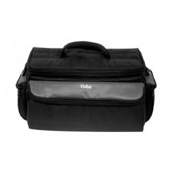 Vivitar RGC-9 Pro Camera/Camcorder Carrying Case
