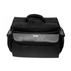Vivitar RGC-7 Rugged Camcorder/Digital Camera Carrying Case