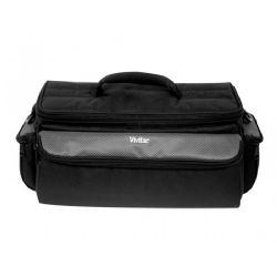 Vivitar RGC-10 Rugged Pro Camera/Camcorder Carrying Case