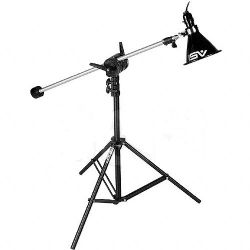 Smith-Victor MB500 1-Light 250 Watt Mini Boom Hair Light Kit