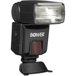 Bower SFD926C Flash Power Zoom for Canon Cameras