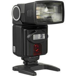 Bower SFD885C Flash Digital Dedicated Twin for Canon Cameras