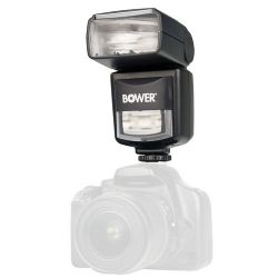 Bower SFD970 Flash Duo for Canon Cameras