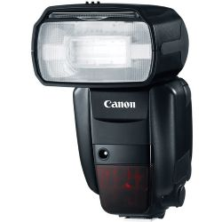 Canon Speedlite 600EX-RT Two Flash Wireless Portrait Kit