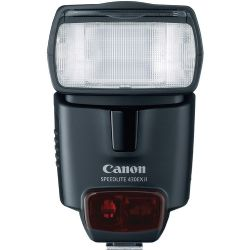 Canon Speedlite 430EX II Flash Deluxe Kit