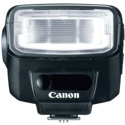 Canon Speedlite 270EX II Flash Essential Kit