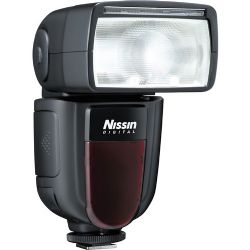 Nissin Di700A Flash for Canon Cameras