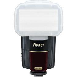 Nissin MG8000 Extreme Flash for Canon Cameras