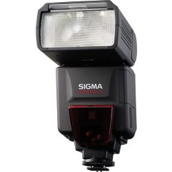 Sigma EF-610 Flash DG ST for Canon Cameras