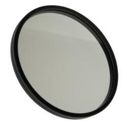 Precision (CPL) Multi Coated Circular Polarized Glass Filter (86mm)