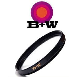 B&W UV Multi Coated Glass Filter (58mm)