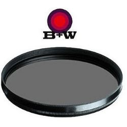 B+W CPL ( Circular Polarizer ) Filter (58mm)