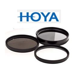 Hoya 3 Piece Filter Kit (58mm)