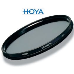 Hoya CPL ( Circular Polarizer ) Filter (105mm)
