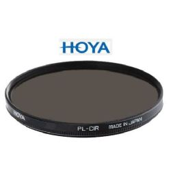 Hoya CPL ( Circular Polarizer ) Multi Coated Glass Filter (37mm)