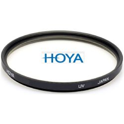 Hoya UV ( Ultra Violet ) Multi Coated Glass Filter (58mm)